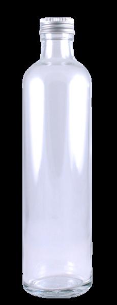 Krugflasche 350 ml mit Schraubverschluss