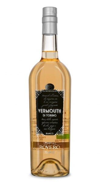 Rovero Vermouth di Torino Bianco (Bio)