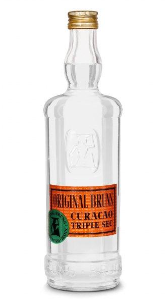 Bruns Curacao Triple Sec Orangenlikör