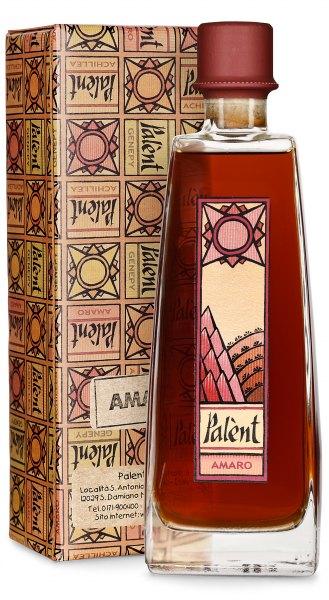 Palent Amaro Bitterlikör (Bio)