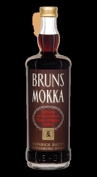 Bruns Mokka Kaffeelikör