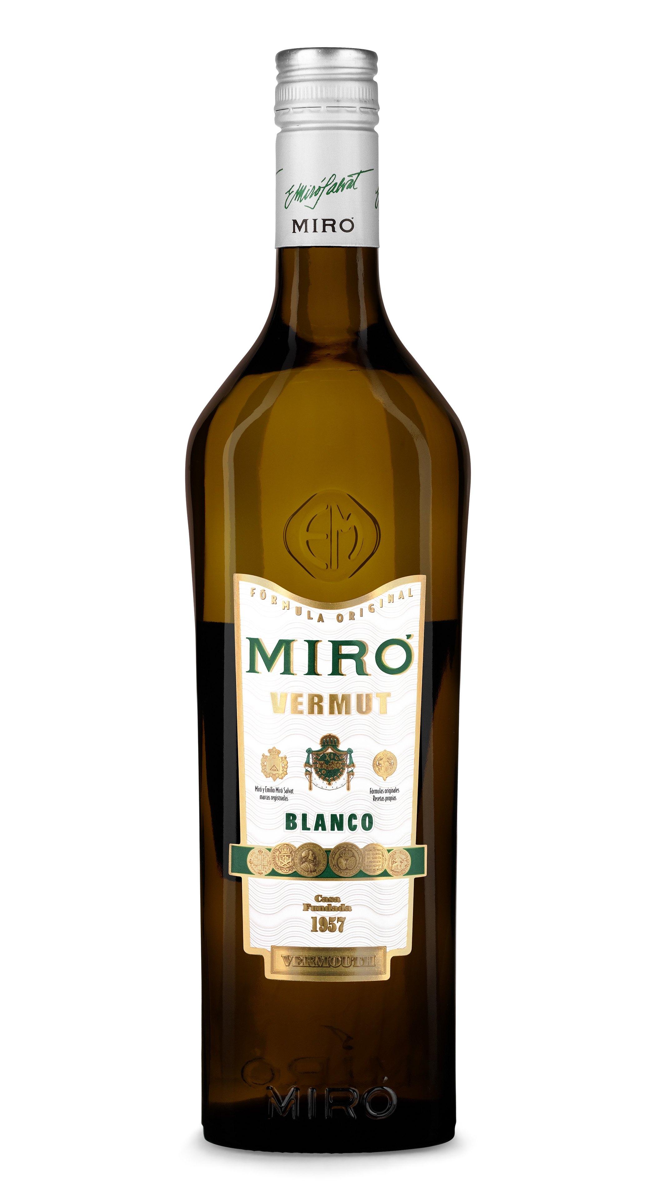 Mir³ Vermut Blanco 1 0 l für 9 90 € kaufen bei Dr Kochan
