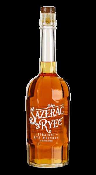 Sazerac 6 Jahre Straight Rye Whiskey