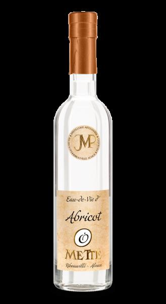 Metté Eau-de-Vie d'Abricot Aprikosenbrand