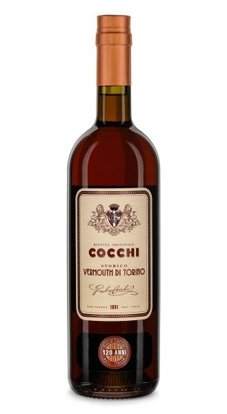 Cocchi Vermouth di Torino
