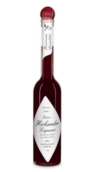 Hoermann Holunder-Liqueur
