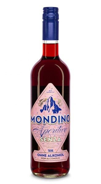 Mondino Senza Aperitivo Ohne Alkohol (Bio)