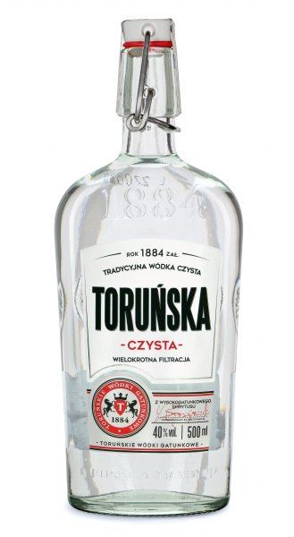 Torunska Wodka Czysta