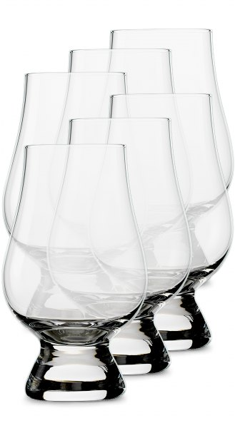 The Glencairn Glass Whiskytumbler 6 Stück