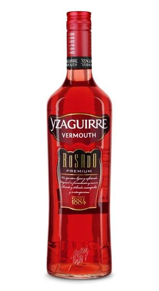 Yzaguirre Vermouth Rosado