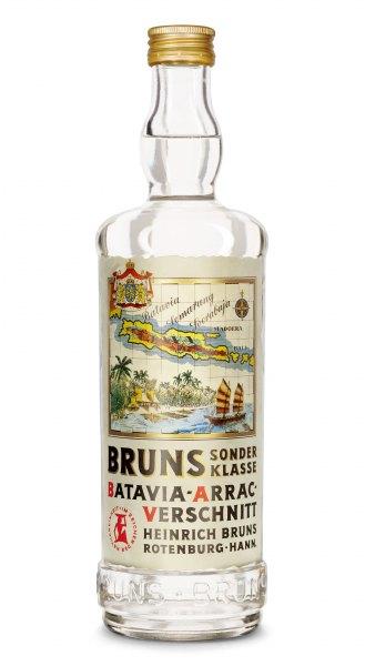 Bruns Batavia-Arrac-Verschnitt