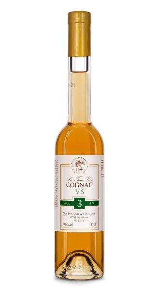 Guy Pinard Cognac V.S 3 Jahre (Bio)