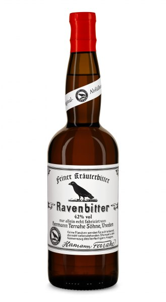Ravenbitter