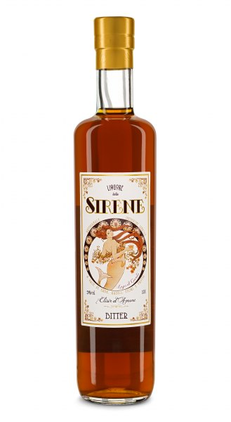 Sirene Bitter Elisir d'Amore