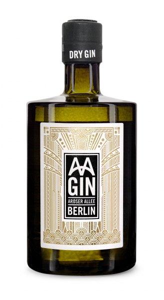 AA Berlin Gin