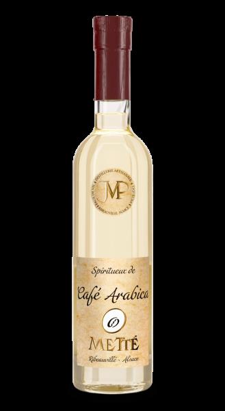 Metté Spiritueux de Café Arabica Kaffeegeist