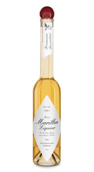 Hoermann Marillen-Liqueur