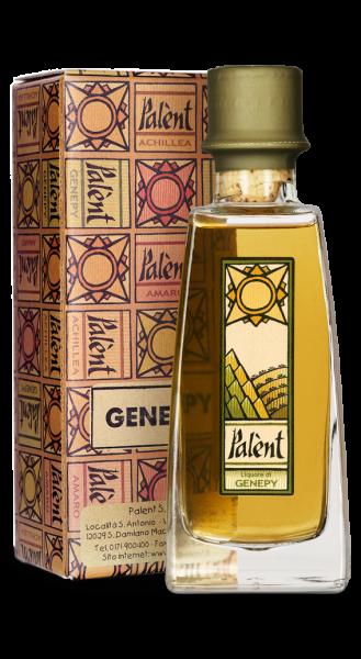 Palent Liquore di Genepy Genepilikör (Bio)