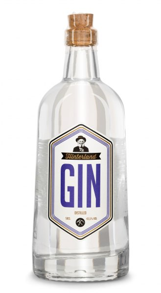 Hinterland Gin