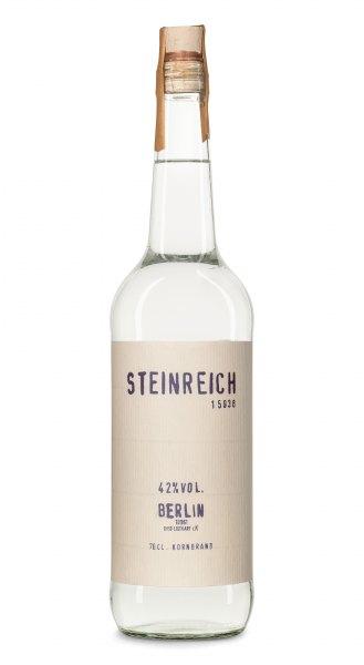 Steinreich Kornbrand