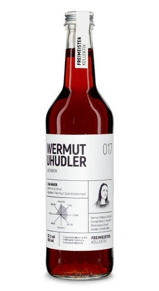 Freimeisterkollektiv Wermut Uhudler