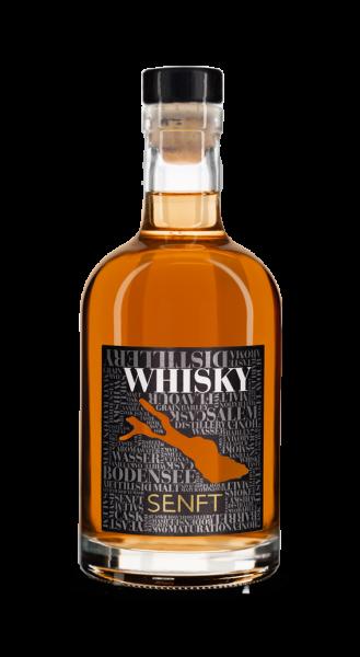 Senft Bodensee-Whisky