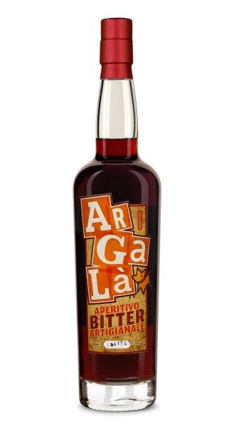 Argalà Bitter Aperitivo Artigianale