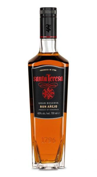 Santa Teresa Ron Anejo Gran Reserva