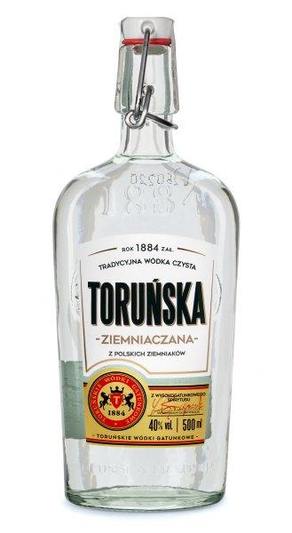 Torunska Wodka Ziemniaczana